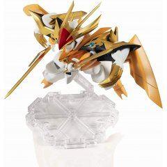 MASHIN HERO WATARU NXEDGE STYLE: MASHIN UNIT RYUGEKIMARU Tamashii (Bandai Toys)