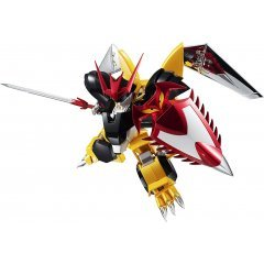 ROBOT SPIRITS SIDE MASHIN MASHIN HERO WATARU: JAKOMARU 30TH ANNIVERSARY SPECIAL VER. Tamashii (Bandai Toys)