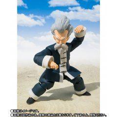 S.H.FIGUARTS DRAGON BALL: JACKIE CHUN Tamashii (Bandai Toys)