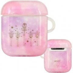 SAILOR MOON AIRPODS SOFT CASE: SAILOR SOLDIERS INNER 5 gourmandise
