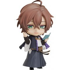 NENDOROID NO. 1274 HYPNOSIS MIC -DIVISION RAP BATTLE-: GENTARO YUMENO [GOOD SMILE COMPANY ONLINE SHOP LIMITED VER.] Freeing