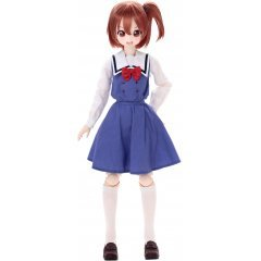ANOTHER REALISTIC CHARACTERS NO. 017 WATATEN AN ANGEL FLEW DOWN TO ME 1/3 SCALE FASHION DOLL: HINATA HOSHINO Azone