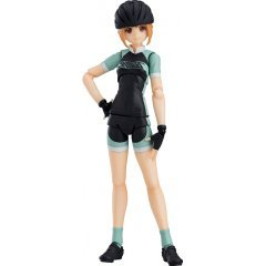 FIGMA STYLES NO. 484 ORIGINAL CHARACTER: EMILY CYCLING JERSEY VER. [GSC ONLINE SHOP EXCLUSIVE VER.] Max Factory