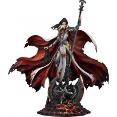 DUNGEON FIGHTER ONLINE 1/8 SCALE PRE-PAINTED FIGURE: INFERNO [GSC ONLINE SHOP EXCLUSIVE VER.] Good Smile Arts Shanghai
