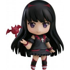 NENDOROID NO. 1376 JOURNAL OF THE MYSTERIOUS CREATURES: VIVIAN Good Smile