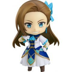NENDOROID NO. 1400 MY NEXT LIFE AS A VILLAINESS ALL ROUTES LEAD TO DOOM!: CATARINA CLAES Good Smile
