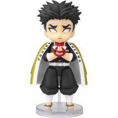 FIGUARTS MINI DEMON SLAYER KIMETSU NO YAIBA: GYOMEI HIMEJIMA Tamashii (Bandai Toys)