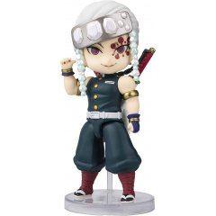 FIGUARTS MINI DEMON SLAYER KIMETSU NO YAIBA: TENGEN UZUI Tamashii (Bandai Toys)