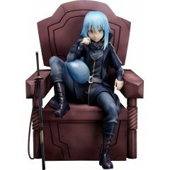 THAT TIME I GOT REINCARNATED AS A SLIME 1/7 SCALE PRE-PAINTED FIGURE: DEMON LORD RIMURU TEMPEST FuRyu