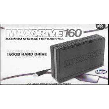 Max Drive 160 HDD Pa.90253.1