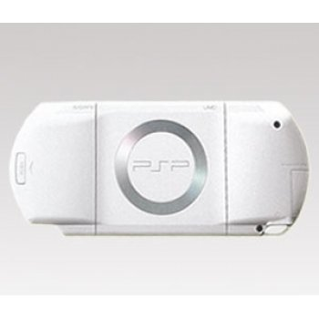 Buy PSP PlayStation Portable Value Pack - Ceramic White (PSP-1000 KCW) - Order Now! :  toys psp game video games
