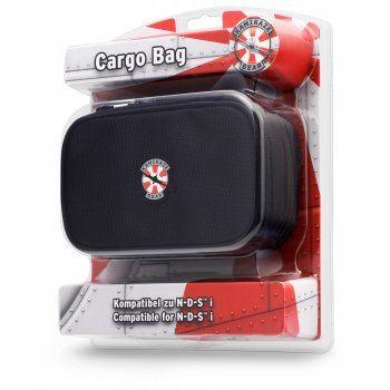 Kamikaze Cargo Bag (Nintendo DS, Nintendo DS Lite, N...)
