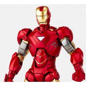Iron Man Revoltech