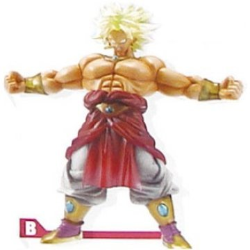 Super Saiyan 3 Broly Figure