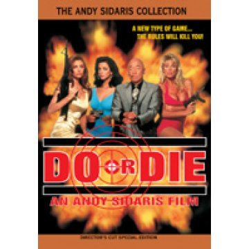 do or die movie