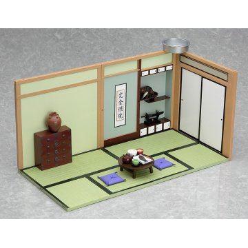 Japanese Dining Set nendoroid playset 2: japanese (dining set a)