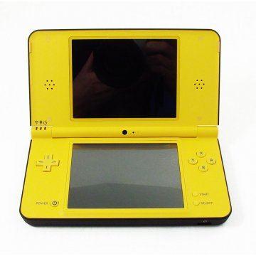nintendo dsi ll yellow rh play asia com Nintendo DSi ManualDownload Instruction Manual