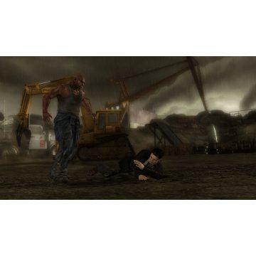 Heavy Rain The Origami Killer Playstation3 The Best
