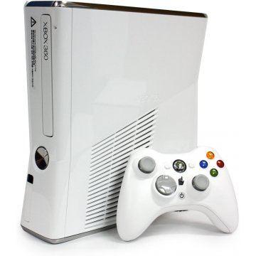 Xbox 360 Arcade Xbox 360 Arcade Slim C...