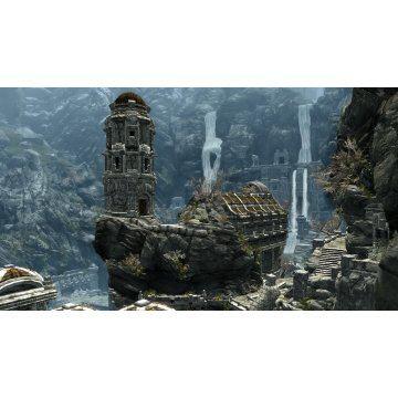The Elder Scrolls V: Skyrim [Legendary Edition] steam digital