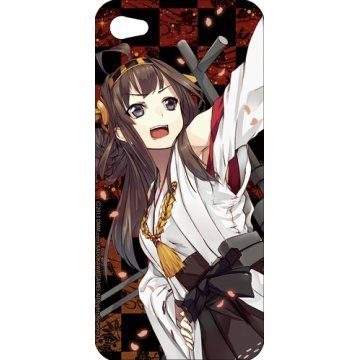 cospa kantai collection iphone55s cover kongou 356229