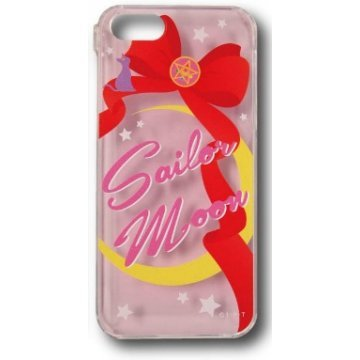 sailor moon iphone 55s character jacket brooch ribbon slm06br 359393