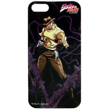 jojos bizarre adventure iphone 55s case joseph hermit purple 359501