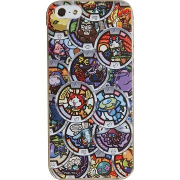 youkai watch iphone 55s character jacket jibanyan body yw05b 359715