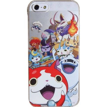 youkai watch iphone 55s character jacket youkai group yw05d 359717