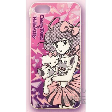 creamy mami x hello kitty iphone55s shell jacket san336c 360495