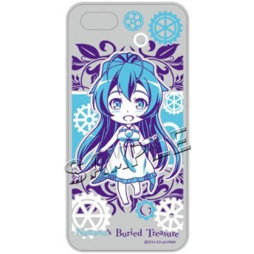 slaps nananas buried treasure iphone 55s cover ryugajo nanana b 363657