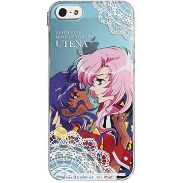 gourmandise revolutionary girl utena iphone55s shell jacket uten 365069