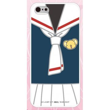 gourmandise cardcaptor sakura iphone55s shell jacket tomoe eleme 373557