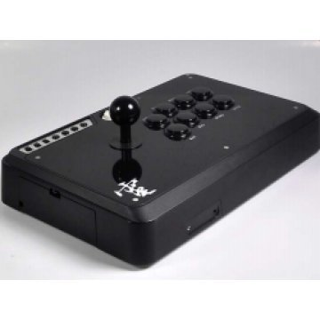 Wired Fighting Arcade Sticks Box Controller Built Games ... |Xbox 360 Fighting Stick
