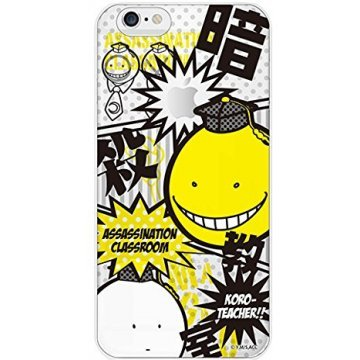gourmandise assassination classroom iphone 6 character jacket b 386435