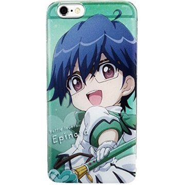 gourmandise binan koukou chikyuboueibu love iphone 6 shell kinug 395595