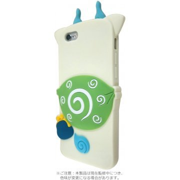 gourmandise youkai watch iphone 6 silicon jacket komasan yw12b 399281