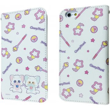 gourmandise creamy mami the magic angel iphone 6 flip case items 402689