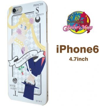 gourmandise sailor moon iphone 6 character jacket princess seren 408143
