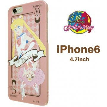 gourmandise sailor moon iphone 6 character jacket sailor moon s 408141