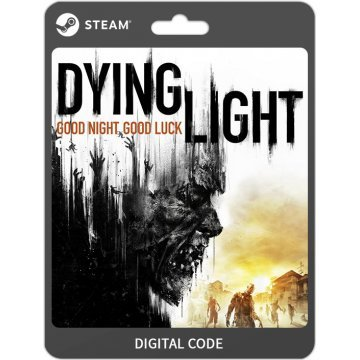 Dying Light (Uncut). Steam
