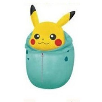 Swell Pokemon Xy Z Nebukuro Kanto Starters Plush Pikachu Gmtry Best Dining Table And Chair Ideas Images Gmtryco