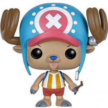 Funko Pop! Anime One Piece: Tony Tony Chopper