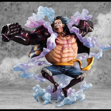 One Piece Excellent Model Portrait Of Pirates Sa Maximum 1 8