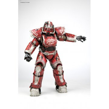 All About Fallout 4 T51 Power Armor Nuka Cola Armor Pack Kidskunst