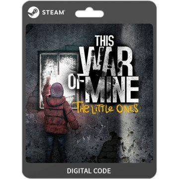 this war of mine free steam