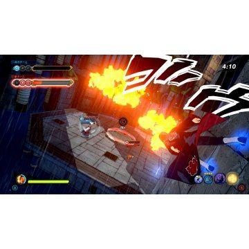 Naruto to Boruto: Shinobi Striker - Season Pass [DLC] steam digital
