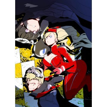 manga ws moteur