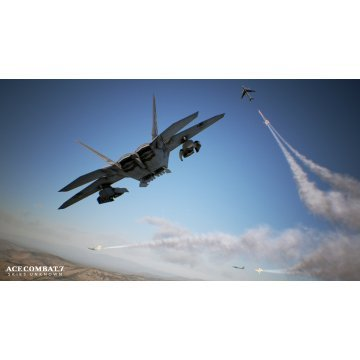 Ace Combat 7: Skies Unknown [Deluxe Edition] steam digital
