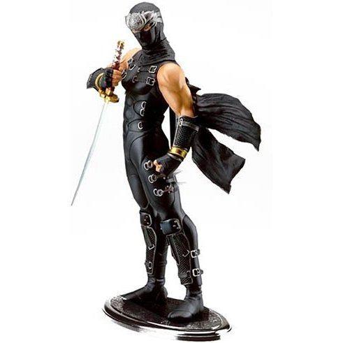 Ninja Gaiden Ryu Hayabusa 1 6 Scale Pre Painted Figure